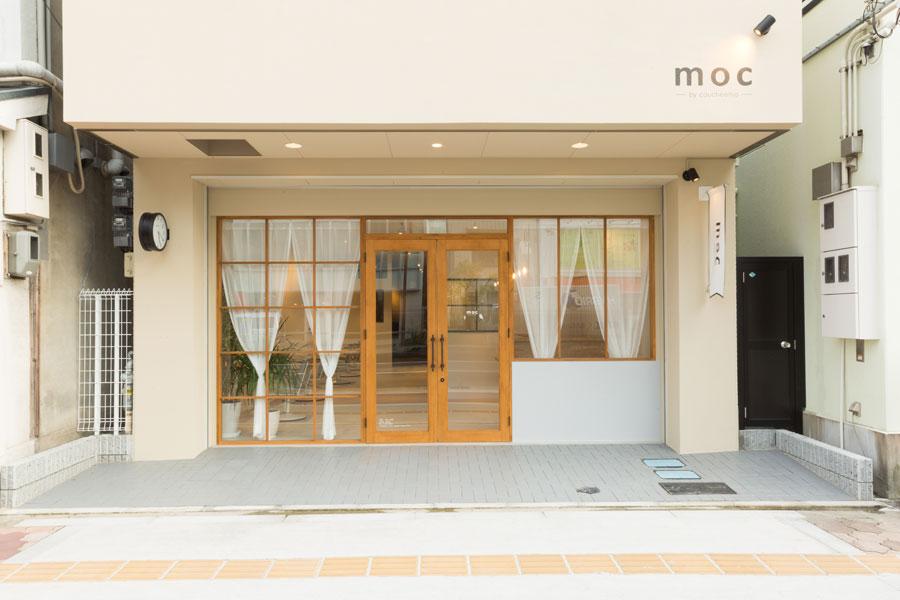 moc(モック) -都島-