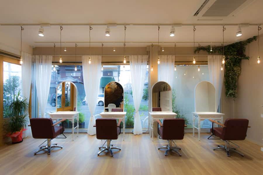 美容師の独立で融資を受ける際のポイント