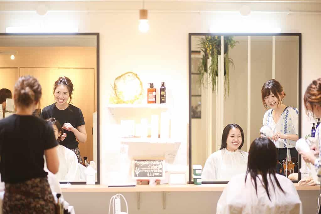 美容師の独立失敗事例③:ターゲット選定の適正幅