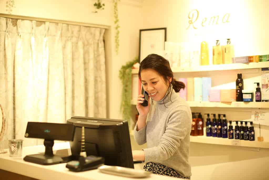 オープン1ヶ月で新規客300名の美容室が行なうチラシ集客とは