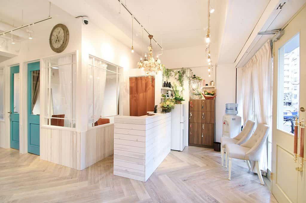 美容室を独立するメリット